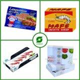 New Fresh Paper Food Box Shrimp Packing Wholesale