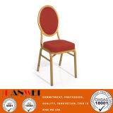 OEM Wooden Furniture Metal Frame Restaurant Wedding Chair