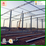 Construction Prefabricated Steel Structure Workshop