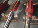 Customized Steel Wind Turbine Shaft for Wind Power