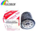 Factory Price Oil/Air/Fuel/Cabin Auto Car Filter 90915-03001/90915-10001/90915-Yzze1/90915-Yzzj1 Auto Parts Car Accessories