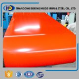 PPGI Prepainted Color Hot Dipped Galvanized Steel Coil