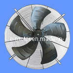 AC External Rotor Fan with Motor