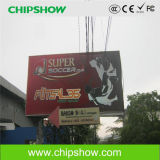 Chipshow P16 DIP Full Color Outdoor LED Display
