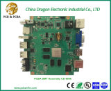 China One-Stop Printed Circuit Board OEM/ODM PCB Board