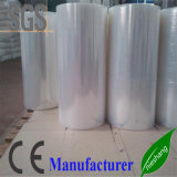 Transparent LLDPE Machine Stretch Film Jumbo Roll for Pallet Packaging
