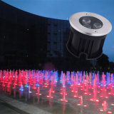 RGB Emitting Color and Pool Lights Item Type Optical Swimming Pool Lights
