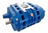 Truck Load Air Cooling Roots Type Blower (TRK6008A)
