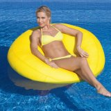 Floating Bean Bag, Waterproof, with Mesh, Measures 120 X 15cm