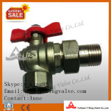 90 Degree Angle Union Ball Valve (YD-1077)