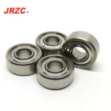 Manufacturer Deep Groove Ball Bearing Chrome Steel Miniature Wheel Hub Bearing