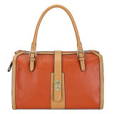 Famous Brand Retro Style Fashion Women Handbag (MBNO033065)