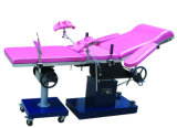 Ot-2 Hydraulic Obstetric Delivery Surgical Table