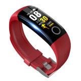 New Arrivals Best Cheap Full Touch Screen Waterproof Sport Bracelet Smartband