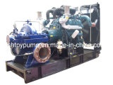 Tpow Horizontal Double Suction Split Case Pump