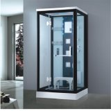 Rectangle Single Steam Room with Shower