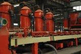 Low Labor Cost Cement Fiber Board Machine