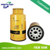 Oil Filter Manufacturer Auto Fuel Filter for Caterpillar Engines 1r-0770