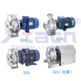 GB 5662/Dinen733 Standard Stainless Steel Centrifugal Pump for Softened Water Dzas65-40-200/5.5