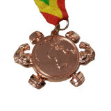 China Wholesale Supplier Factory Promotion Gift Price Metal Crafts Custom Designs Zinc Alloy Casting Gold Marathon Running Finisher Race Sport Award Medals