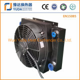 Hydraulic Oil Cooler for Canadian Tractor