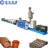 Cheap Plastic Wire Tube Pipe Garden Hose Conduit Tube Building Pipe Bending Cutter Welding Mixing Winder Pipe Machine System Line Plant for Vietnam