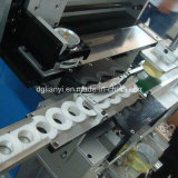 Automatic PTFE Tape One Color Ink Cup Pad Printer for Sales