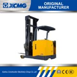 XCMG 2.5 Ton 2500kg Mtor Battery Electric Reach Truck