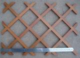 Solid Wood Wine Rack for Kitchen Babinet