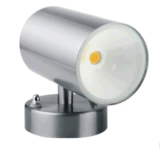 5W White LED Stainless Steel Outdoor Lighting
