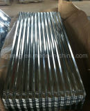 High-End Galvanized Corrugated Steel Roofing/Wall Plate for South Africa