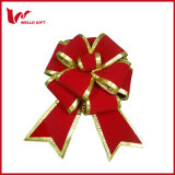 Customzied Red Big Size 30′′ 3D Decoratice Bow