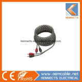 Ke R5 RCA Cable High Performance OFC Audio Cable