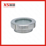 Sanitary Tubular SS304 SS316L Stainless Steel Sight Glass