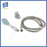Water Saving Handheld Shower Set with Ss Shower Hose and Bracket
