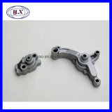 OEM Aluminum Alloy Die Casting Airplane Model