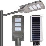 3500K to 6500K LED Street Flood Light on Solar Batteries 100 W