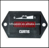 Curtis Battery Discharge Meter 906 with Battery Fuel Gauge