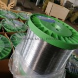 Chinese Cheap Galvanized Low Carbon Steel Core Wire