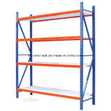 Warehouse Storage Medium Duty Pallet Rack System and Longspan Shelving