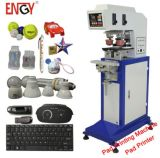 Child Kid Baby Toy Promotion Gift Item 2 Colors Pad Printing Machine Price