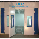 Car Paint Booth Price Paint Booth CE Approved Paint Booth