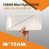 Wholesale 1080h Ahd Tvi Cvi IP Hybrid 4CH Mini DVR