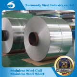 Professional 201 Stainless Steel Coil with Good Price
