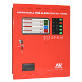 Asenware Addressable Fire Alarm Control Panel System
