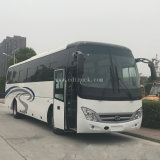 China 9.3m 40 41 42 43 44 45 46 Seats Long Distance New Luxury HOWO Travelling Travel Coach Bus Manufacture