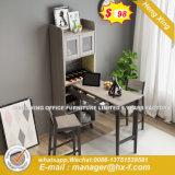 Glass Top Steel Panel Office Desk Modern Office Furniture (HX-8ND9511)