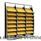 Hardwood Display Stand for Marble, Granite, Mosaic Tile