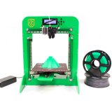 Easy Assembly Desktop Impressora 3D Printer