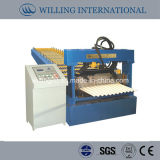 Automatic Metal Corrugated Sheet Cold Forming Machine